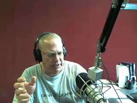 AVN   Mike interveiws Peter Kinder Lt. Gov. for Missouri on RealID lawsuit to block implementation
