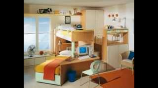 Design A Bunk Bed