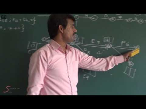 Operations Research(vol-4)-NETWORK DIAGRAMS by Srinivasa rao