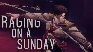 Castlevania || Raging On A Sunday