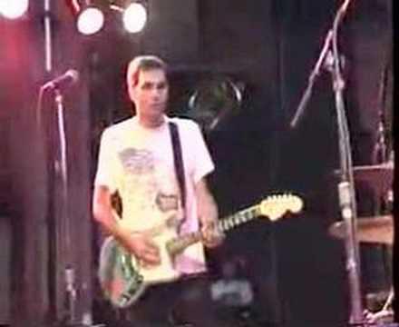 Track Star at Yoyo a Go Go 1997