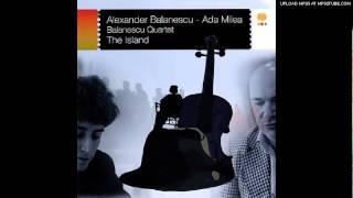 01 Diary - Alexander Balanescu & Ada Milea - The Island