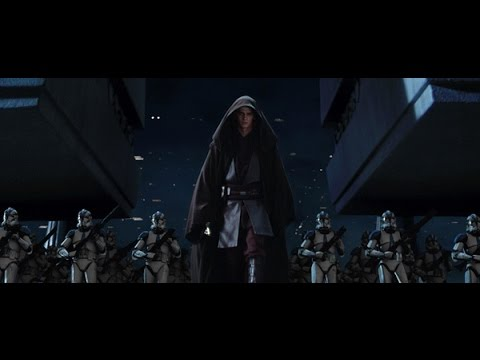Star Wars | March on the Jedi Temple | 10 hour loop
