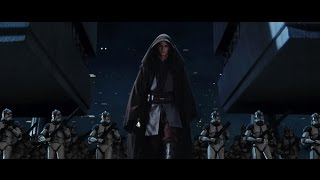 Star Wars   March on the Jedi Temple   10 hour loop