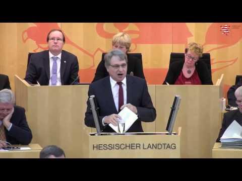 Klage gegen VW - Verfahren gegen Ministerin Puttrich (Teil 1 von 2) - 12.10.2016 - 85. Plenarsitzung