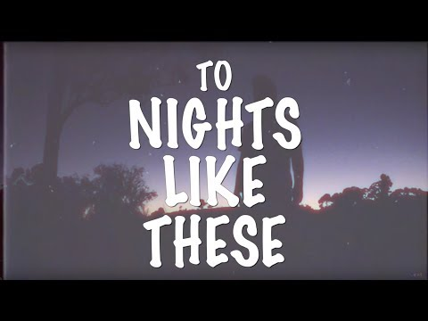 Will Jay - Nights Like These (Lyric Video) mp3