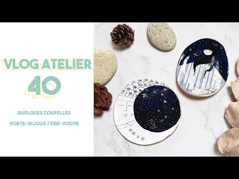 Vlog Atelier 40 : De La Peau De Licorne !