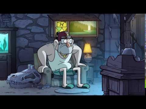 Stan's Menacing TV