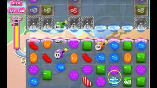 candy crush saga level -1602  (No Booster)