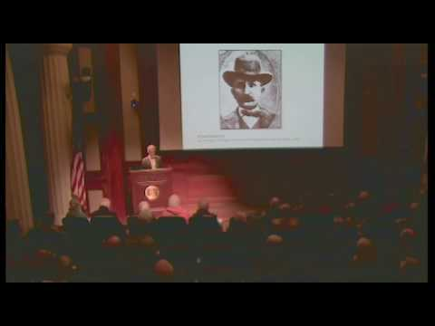 Searching for Freedom after the Civil War presented by G. Ward Hubbs