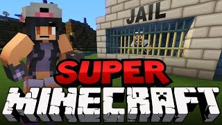 Video Super Minecraft Heroes [Ep.7] - Aphy Mouse download MP3, 3GP, MP4, WEBM, AVI, FLV Agustus 2018