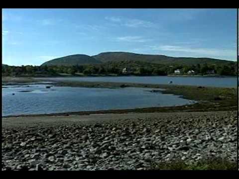 History of Bar Harbor & Mount Desert Island Maine