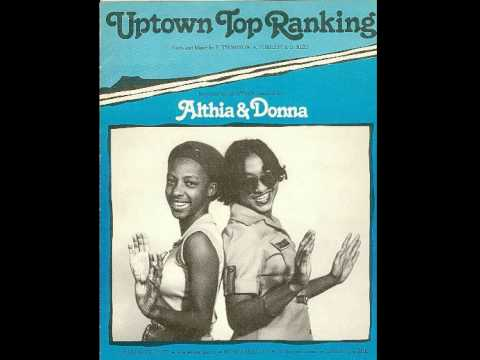 Althea & Donna -  They Wanna Just