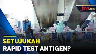 Tarif Rapid Test Antigen Sebesar Rp 250.000, Setuju? - JPNN.com