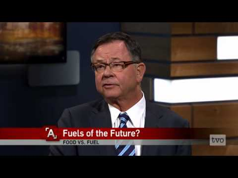 Fuels of the Future?