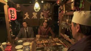 劇団四季『ライオンキング』 :: 第五話 屋台のおでん