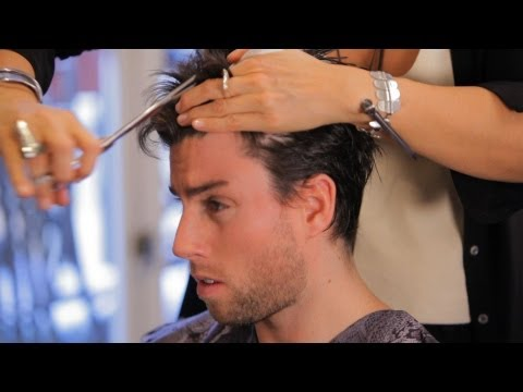 best-haircuts-for-short-hair- -men's-grooming