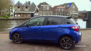 Essai - Toyota Yaris restylée (2017) : l'amélioration continue