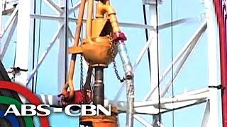 Natural gas, nadiskubre sa Isabela