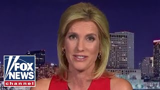 Ingraham: Obama didn't build that