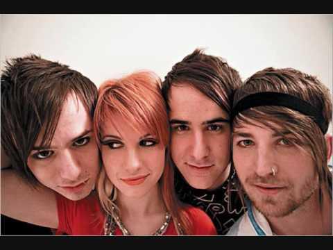 Paramore: Use Somebody Lyrics
