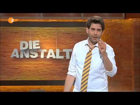 Best of Die Anstalt vom 27 05 2014