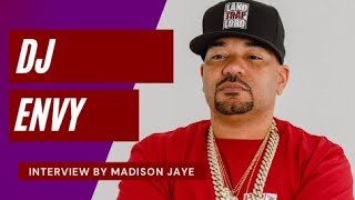 """Power 105.1 Dj Envy's Grand Opening of """"The TakeOver 2"""" sneaker store"""
