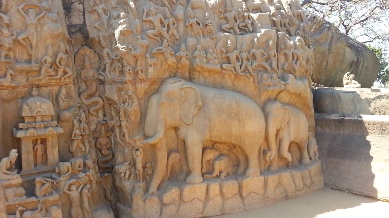 Ancient India - A Journey into the Ancient and Mysterious