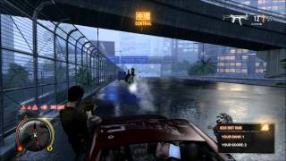 Sleeping Dogs Ep 11-Poppin Tires
