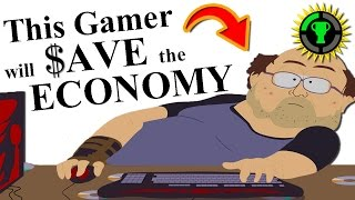 Game Theory: World of Warcraft will SAVE the Economy