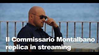 Il commissario montalbano 2018, la giostra degli scambi. Come rivedere replica in STREAMING