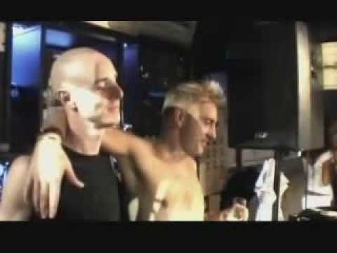 Pioneros de la musica electronica Richie Hawtin DVD castellano
