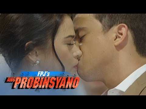 FPJ's Ang Probinsyano: Joaquin and Carmen's wedding