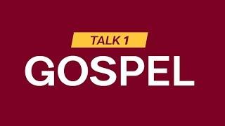 Breaking News: Talk 1 Gospel by Bo Sanchez