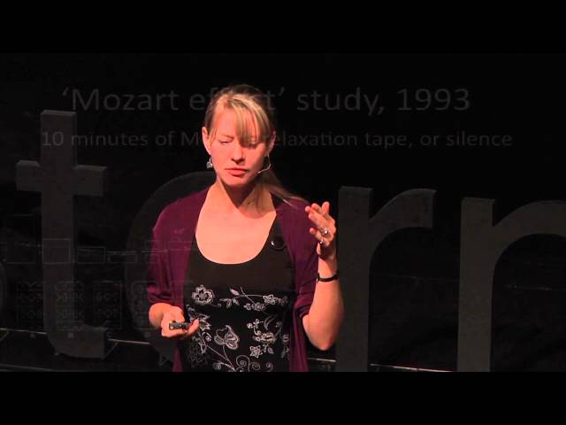 How music is used to affect people's mood?