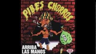 PIBES CHORROS - ENGANCHADO - CUMBIA  PURA - TEMAS EXITOS DE ARIEL