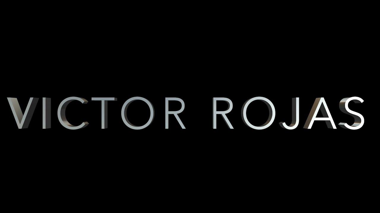 Victor Rojas Theatrical Reel