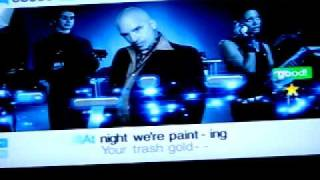SingStar Amped: Fall Out Boy - This Ain