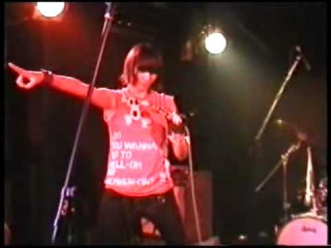 Yeah Yeah Yeahs - 01 - Machine (Live at Cardiff Barfly 2003) mp3