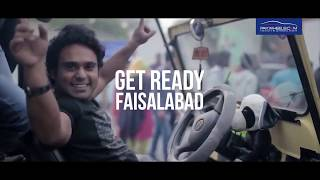 PakWheels Faisalabad Autoshow 2018   Teaser   Luxury   Vintage   4x4   Exotic   Bikes