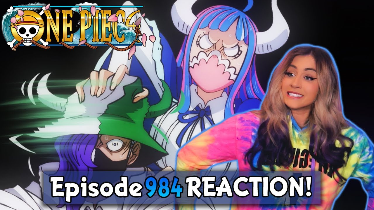 Download THE RAID BEGINS | One Piece Episode 984 Reaction + Review!