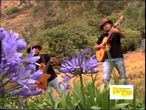 LOS APUS - Flor cautivadora