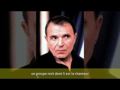Jean-Pierre Kalfon - Biographie