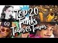 Top 20 Melhores Músicas De Funk De Todos Os Tempos