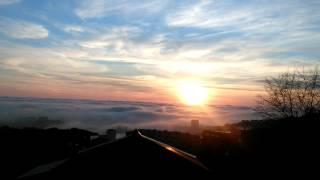В Сочи туман!