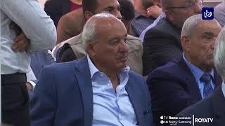 الأمير حسن خلال لقائه صناعيين يؤكد أن الوضع الاقتصادي بحاجة إلى حلول خلاقة - (21-8-2019)