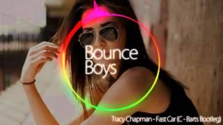 Tracy Chapman - Fast Car (C - Barts Bootleg)