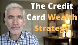 How to build wealth with credit cards and M1 finance thumbnail