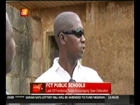 HOW PUBLIC SCHOOLS ROT AWAY IN THE FEDERAL CAPITAL TERRITORY ABUJA