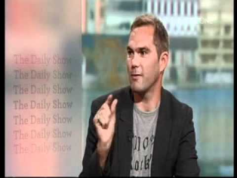 Jason McAteer Interview on The Daily Show 2011.mp4